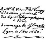 Pantelegraph Image