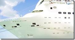 Cruise Contest Fax Scam