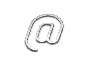 How to fax to an email address