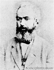 Photo of Alexander Bain